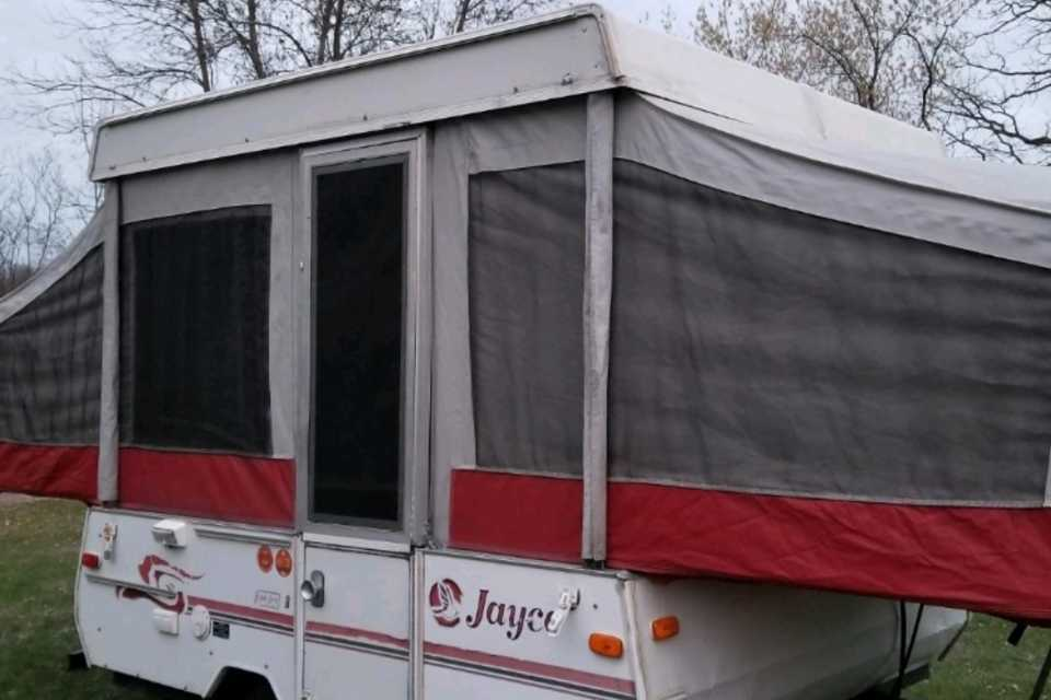 Jayco Tent Trailer in La-Broquerie-, Manitoba
