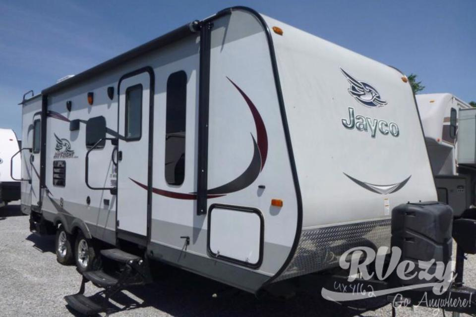 Jayco 23MBH- BOOK TODAY in Grey-Highlands, Ontario