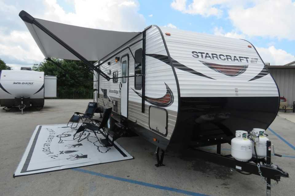 Beautiful family friendly Trailer!  in Welland, Ontario