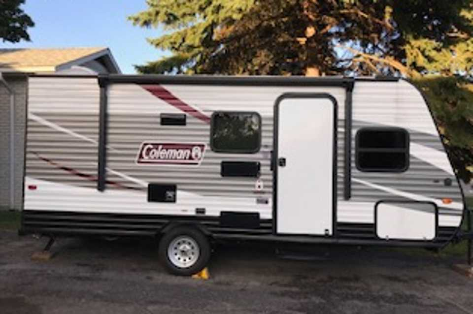 Brand New Travel Trailer! in St-Catharines, Ontario