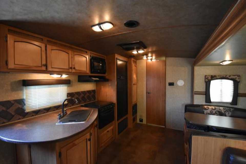 Great Camper, very well Maintained.  in Chelmsford, Ontario