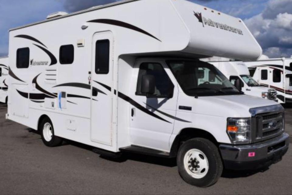 Explore BC Rentals - Easy Driver! in Delta, British Columbia