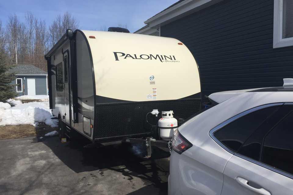Palomino - Palomini 180FB in Carignan, Quebec