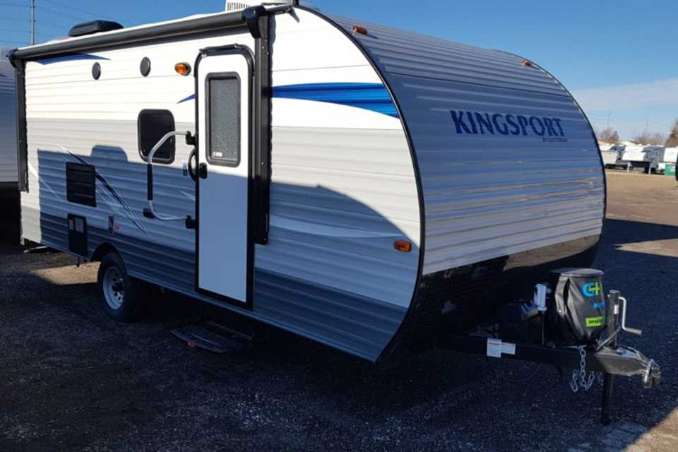 Awesome family camper!! in Calgary, Alberta