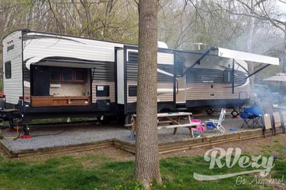 Your Cottage on wheels  in Elora, Ontario