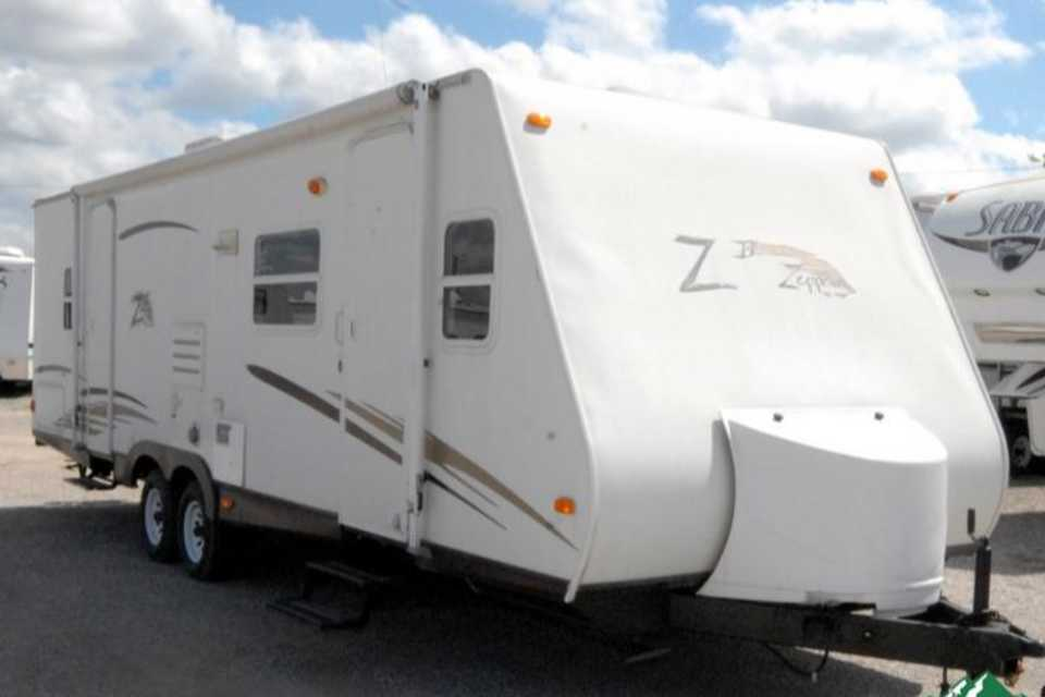 Family Friendly Trailer!  in Parkland-County-, Alberta