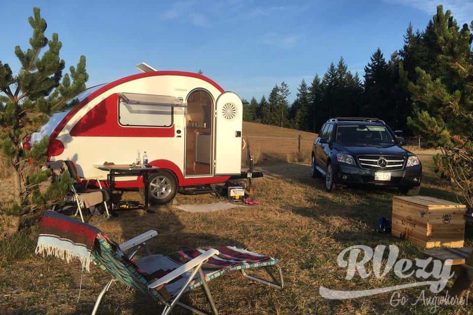 T@B - Qmax in Sooke, British Columbia