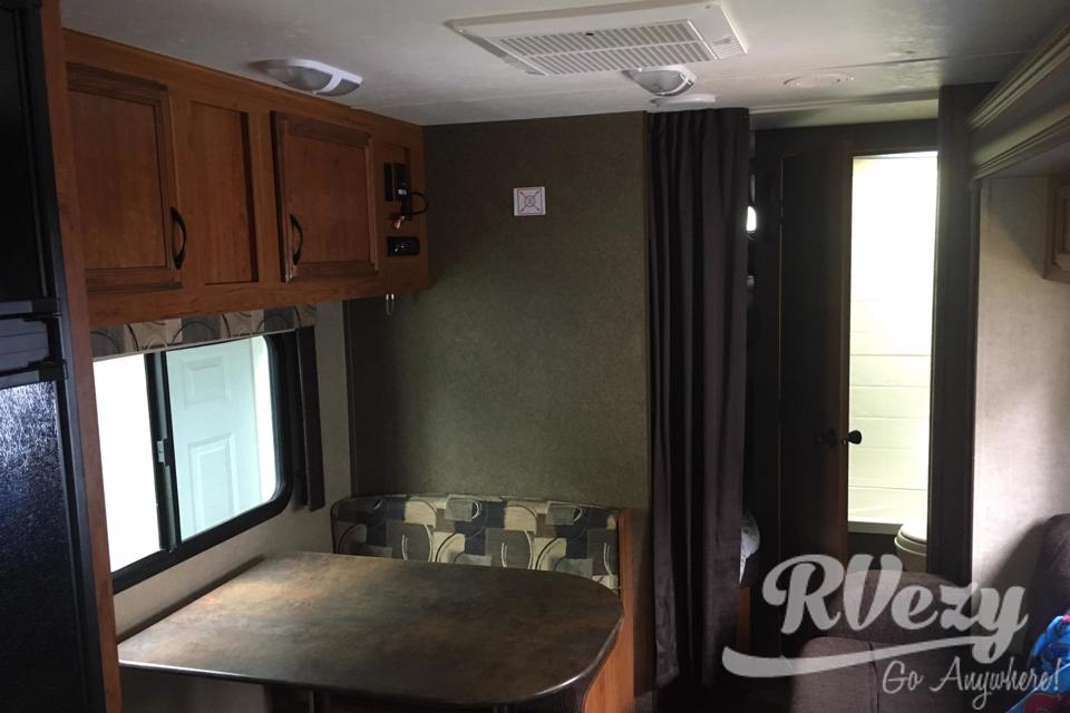 Adventure awaits you with this RV in Chatham-Kent, Ontario