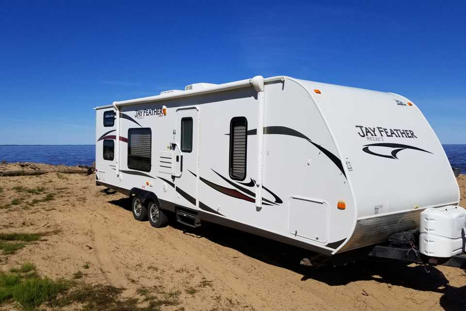 Jayco - Jay Feather Select in Hay-river, Northwest Territories
