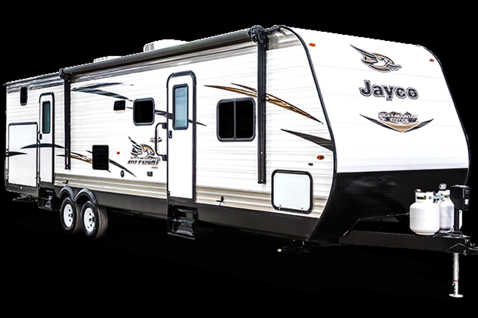 Jayco - 287BHSW in Coldstream, British Columbia