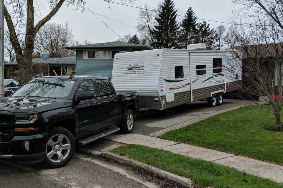 Family Friendly Camping - Delivery also available in Guelph, Ontario