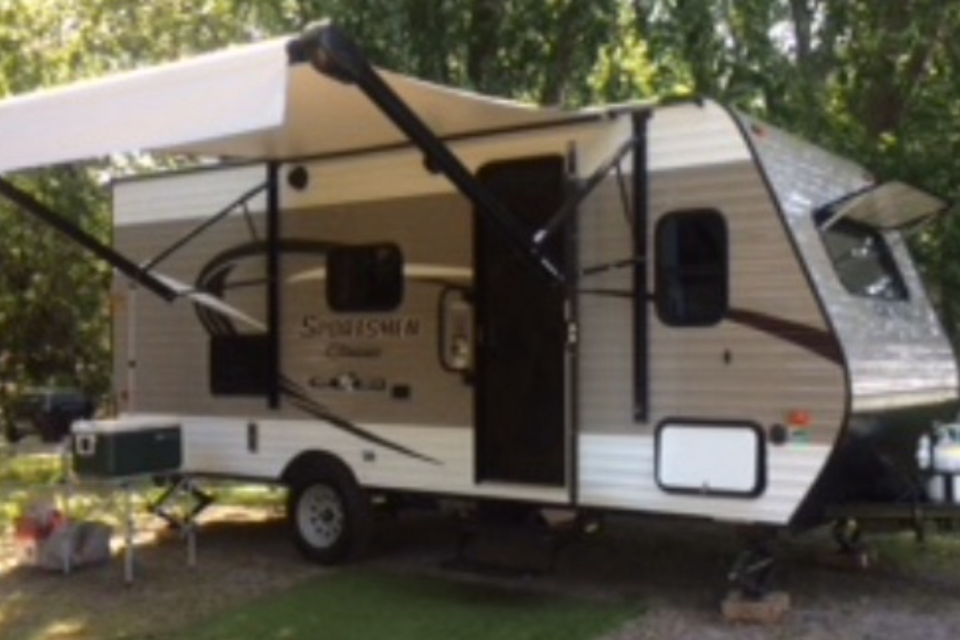 Light weight, Fully Equipped, Brand New in Kitchener, Ontario