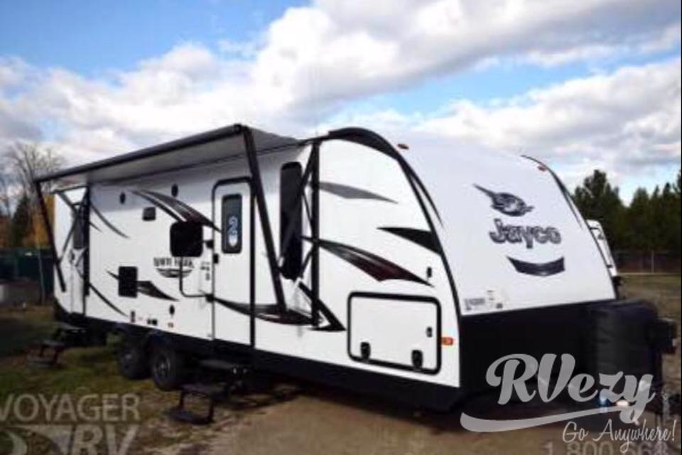 1/2 ton towable family fun in West-Kelowna, British Columbia