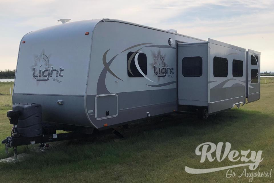 Take your family Glamping! in Red-Deer, Alberta