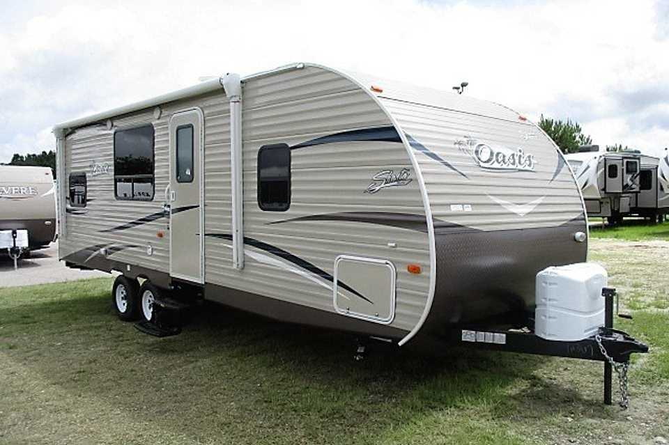 Great travel trailer for rent! in Leamington, Ontario