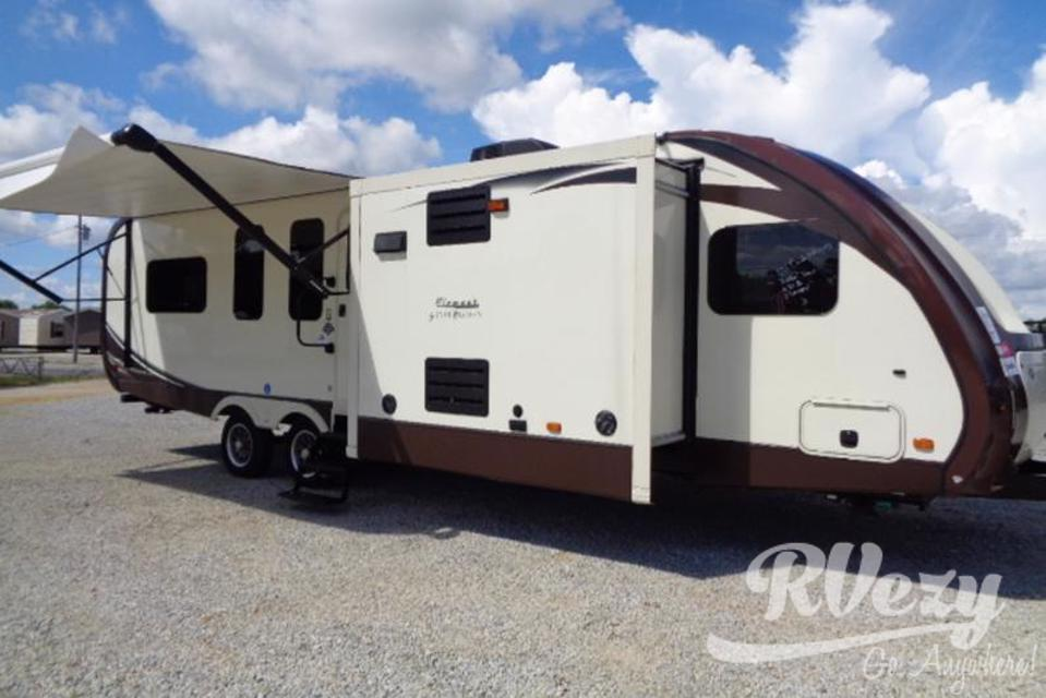 30 foot Element travel trailer in Cardston, Alberta