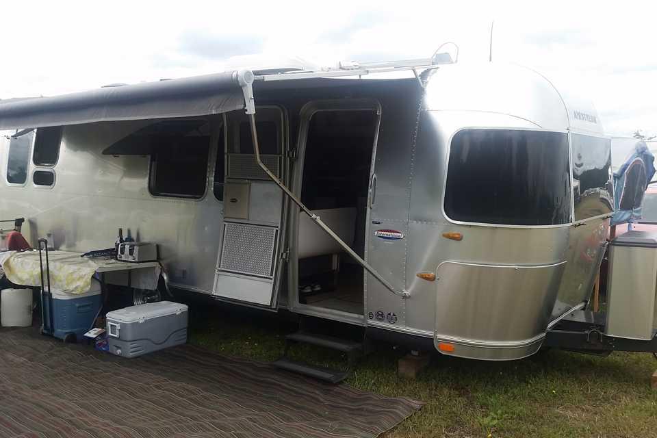 Airstream - International in durham-ontario, Ontario