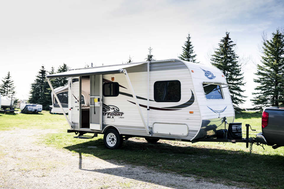 Jayco - 165 in kitchener, Ontario