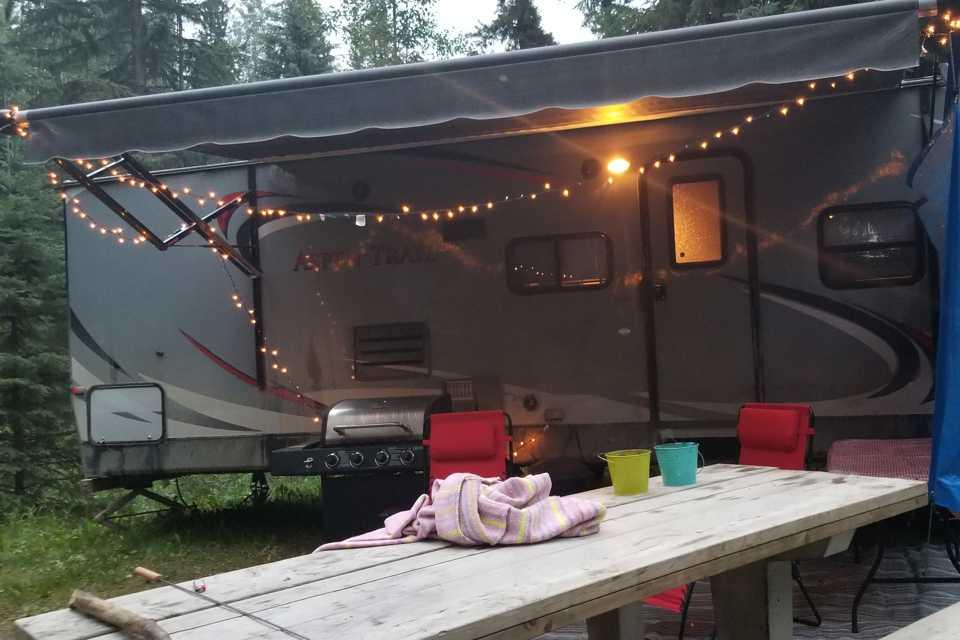 Laid-back Family Fun! in St-Albert, Alberta