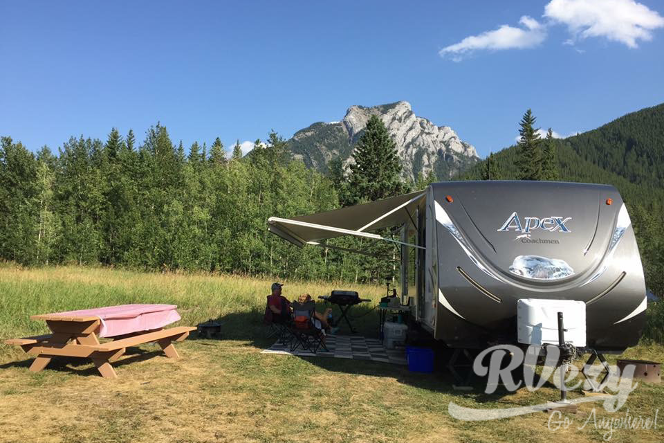 Spacious Family unit - Coachmen - Apex in Leduc, Alberta