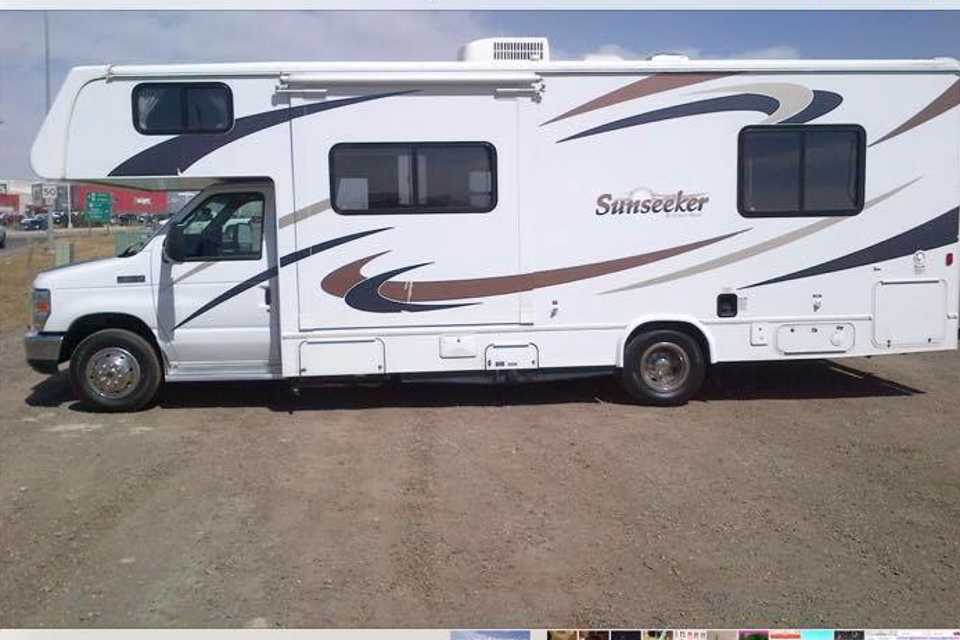 SUNSEEKER - FOREST RIVER in Fort-mcmurray, Alberta