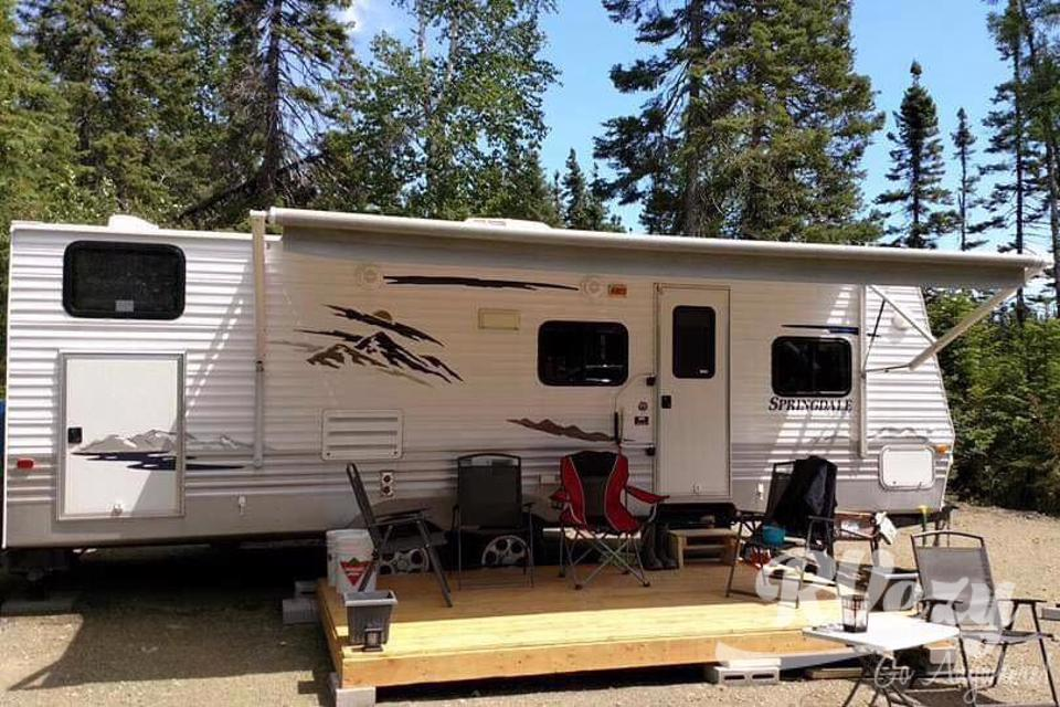 Campers Paradise  in Gander, Newfoundland and Labrador