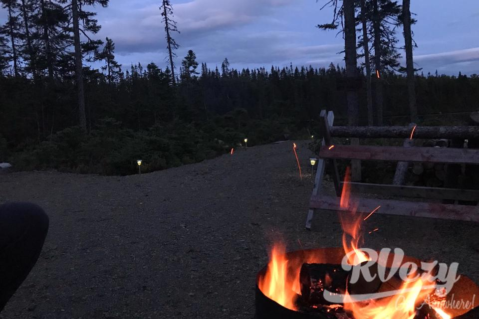 NO LONGER AVAILABLE!!Campers Paradise  in Gander, Newfoundland and Labrador