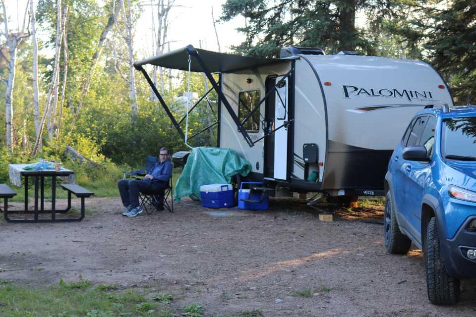 2018 Ultra Light Trailer in Cochrane, Alberta