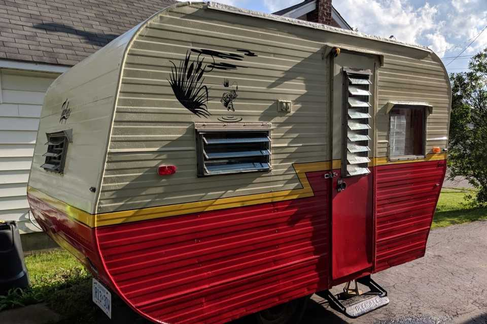 VINTAGE 60'S FOR TWO  in SAULT-STE-MARIE, Ontario