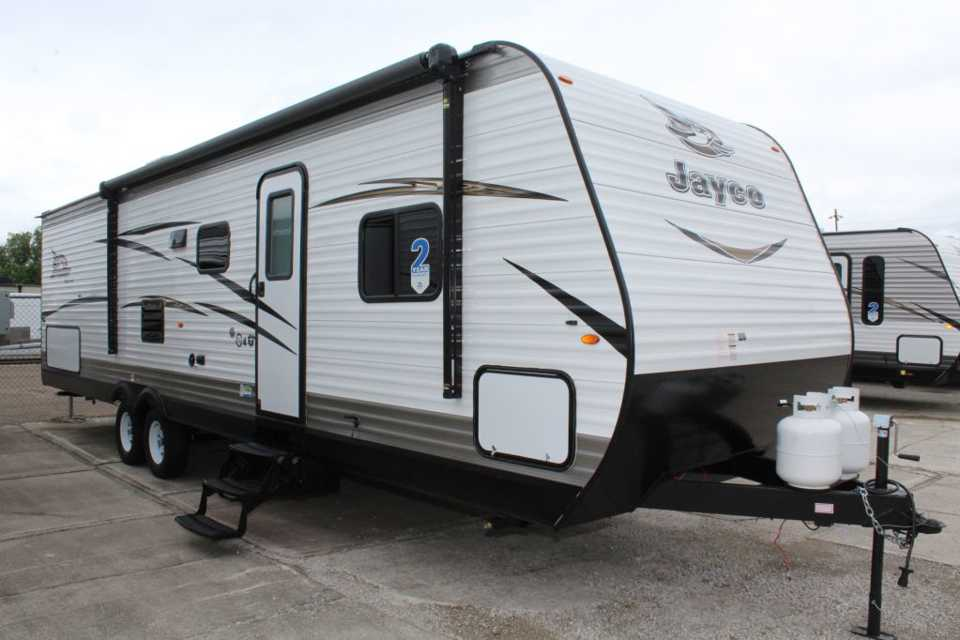 Jayco - Jay Flight SLX 294QBSW in Quebec, Quebec