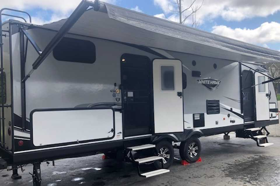 Brand New Trailer! With Bunks! Delivery Available.  in Cloverdale, British Columbia