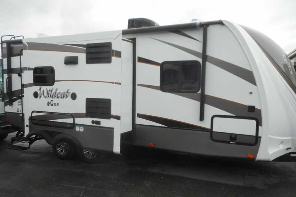 4 season travel trailer  in St-Johns, Newfoundland and Labrador