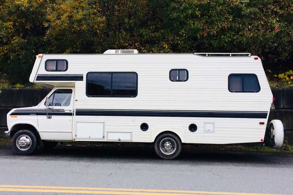 Classic Motorhome, Fully Loaded  in Victoria, British Columbia