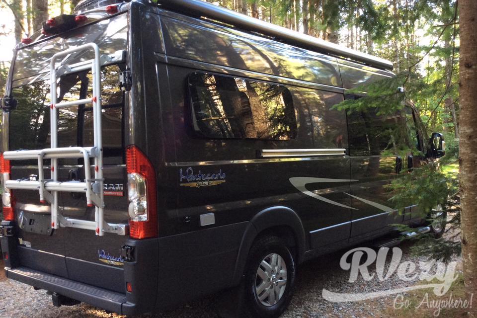 Gala RV - Montecarlo 2100 in Rawdon, Quebec