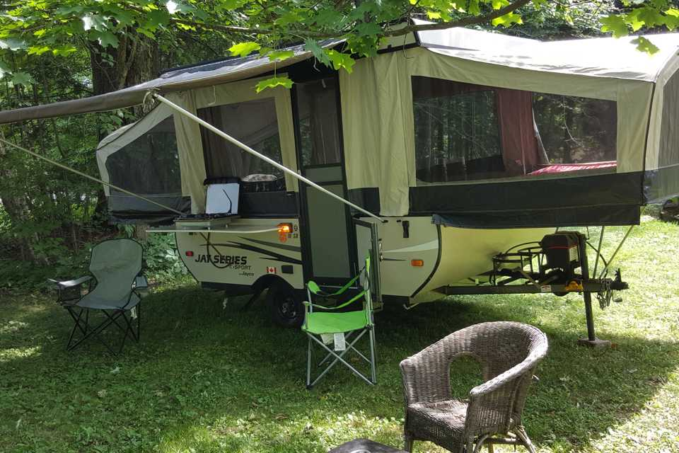 Jayco - Jayco 10SD ST in Orleans, Ontario
