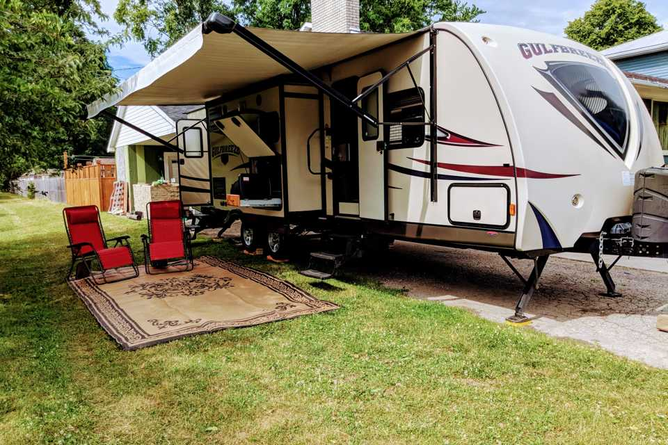 Awesome Getaway for a Family or Couple! in Goderich, Ontario