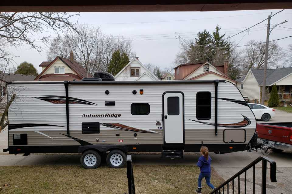 Perfect for the family  in London, Ontario