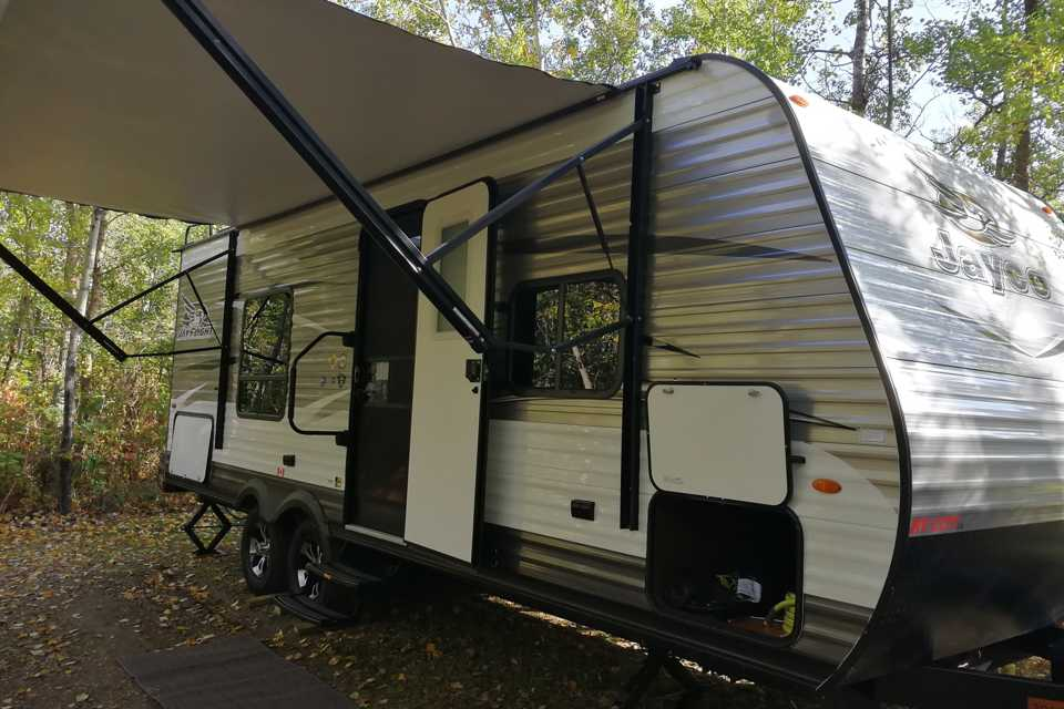 Jayco Jay Flight - 23RB in Edmonton, Alberta