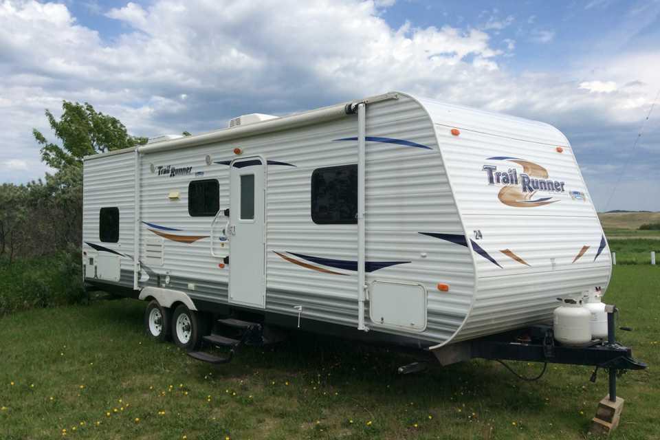 heartland - trailRunner in Battleford, Saskatchewan