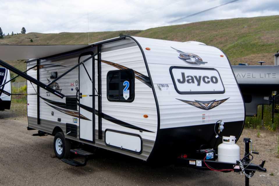 2020 jayco Jay Flight  in Lake-Country, British Columbia