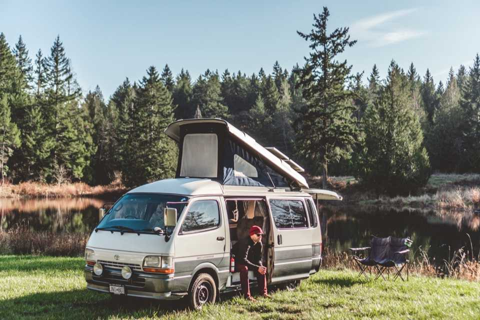 🚀 DISCOVERY for the WIN! 🏕 in Ladysmith, British Columbia