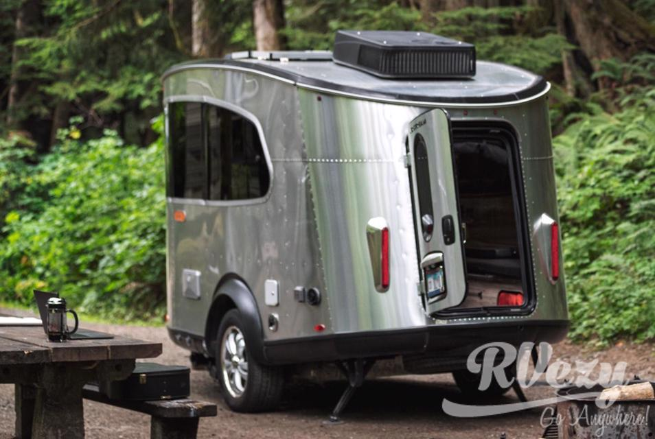 2018 Airstream Basecamp with Solar Power in Toronto, Ontario
