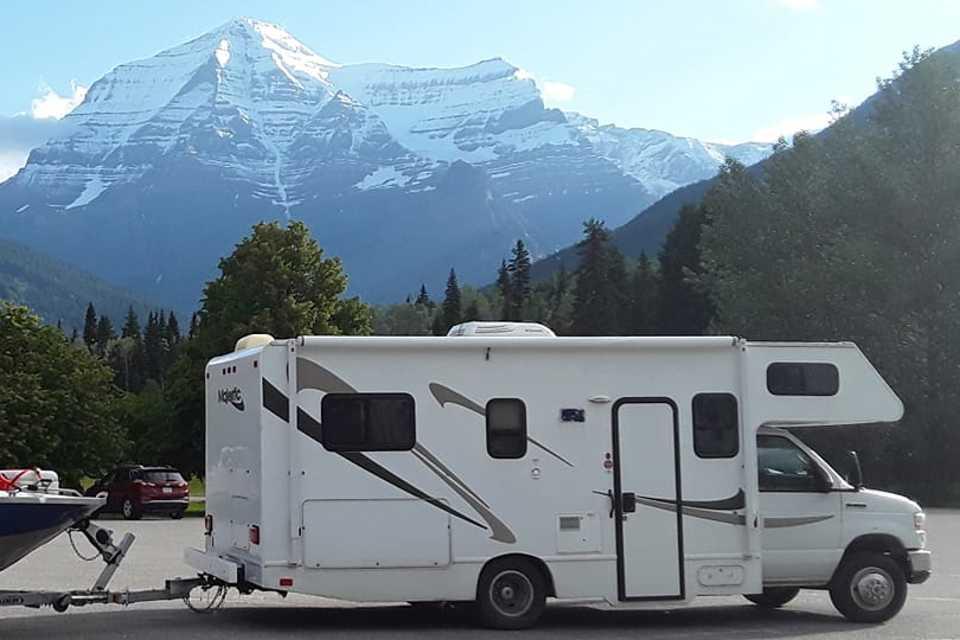 MilesofAdventure in Spruce-Grove-, Alberta