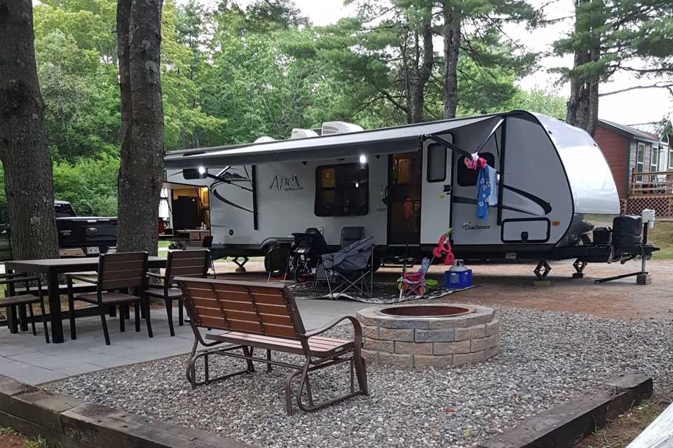 Great Family Camper! in Fredericton, New Brunswick