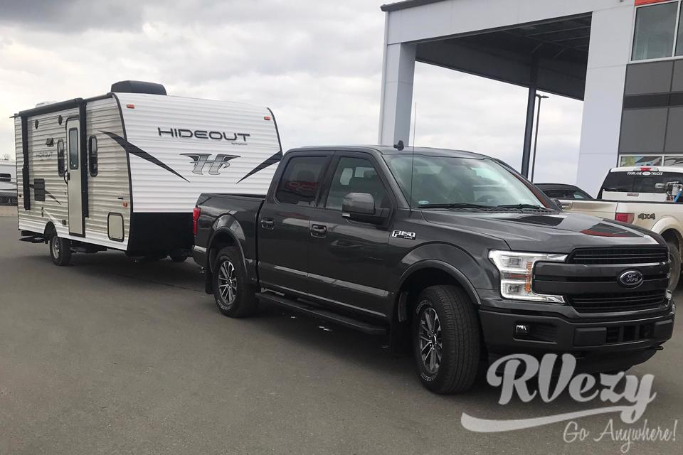 Explorer and discovery  in Red-Deer, Alberta