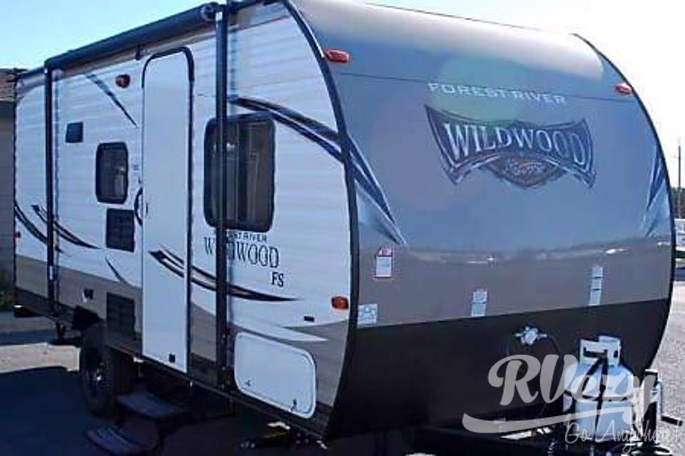 2018 20' Wildwood Sleep 5 in Kelowna, British Columbia