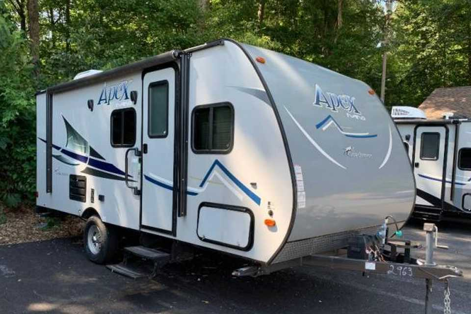 Perfect lightweight trailer for your family in Guelph, Ontario
