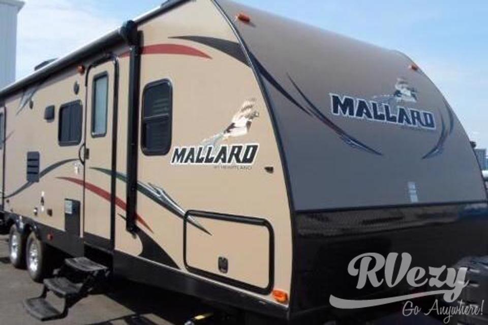 Mallard 32 foot with bunk  in Brantford, Ontario