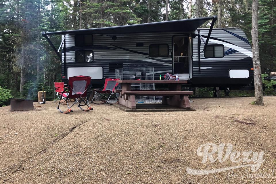 Home away from home in Prince-George, British Columbia