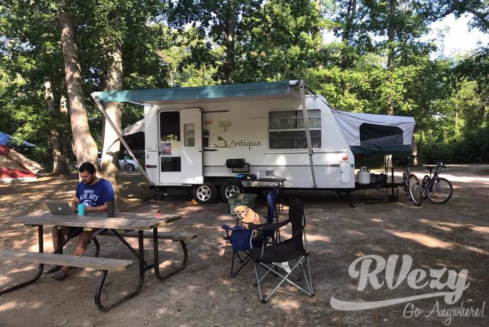 Go Camping! Life is for adventures! in London, Ontario